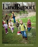 Land Report Summer  Issue 2011