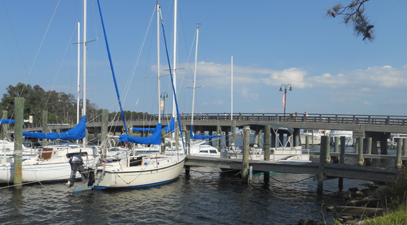 NC Waterfront Development