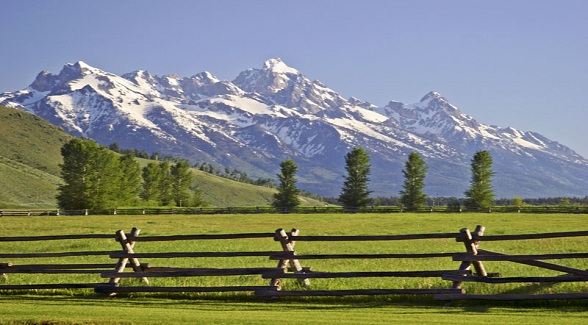 Land Report Top 10: Jackson Land and Cattle Ranch