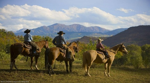 Land Report Top 10: Aspen Valley Ranch