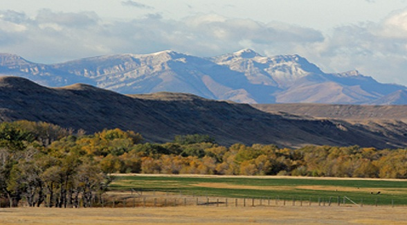Vistas: Montana's Broken O Ranch