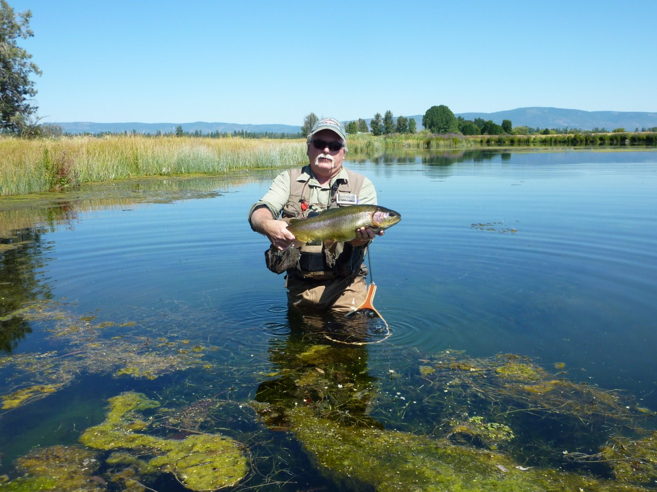 For sale northern california recreational ranches the for Trout fishing northern california