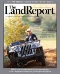 Land Report Spring Issue 2012
