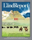 The Land Report Fall 2012