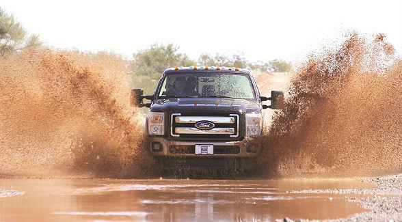 2012 Land Report 100: King Ranch Heirs