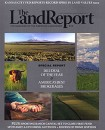The Land Report Spring 2013