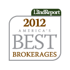 2012 Best Brokerages