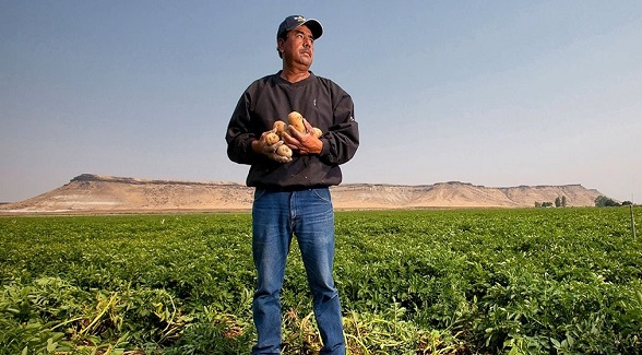 2011 Land Report 100: Simplot Family