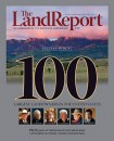 The Land Report Fall 2013