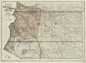 As the nineteenth century drew to a close, the New Mexico Territory was beset by competing legal claims to massive Spanish land grants.