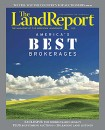 The Land Report Summer 2014
