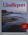 The Land Report Fall Issue 2014