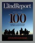 Land Rreport 100 Winter 2014