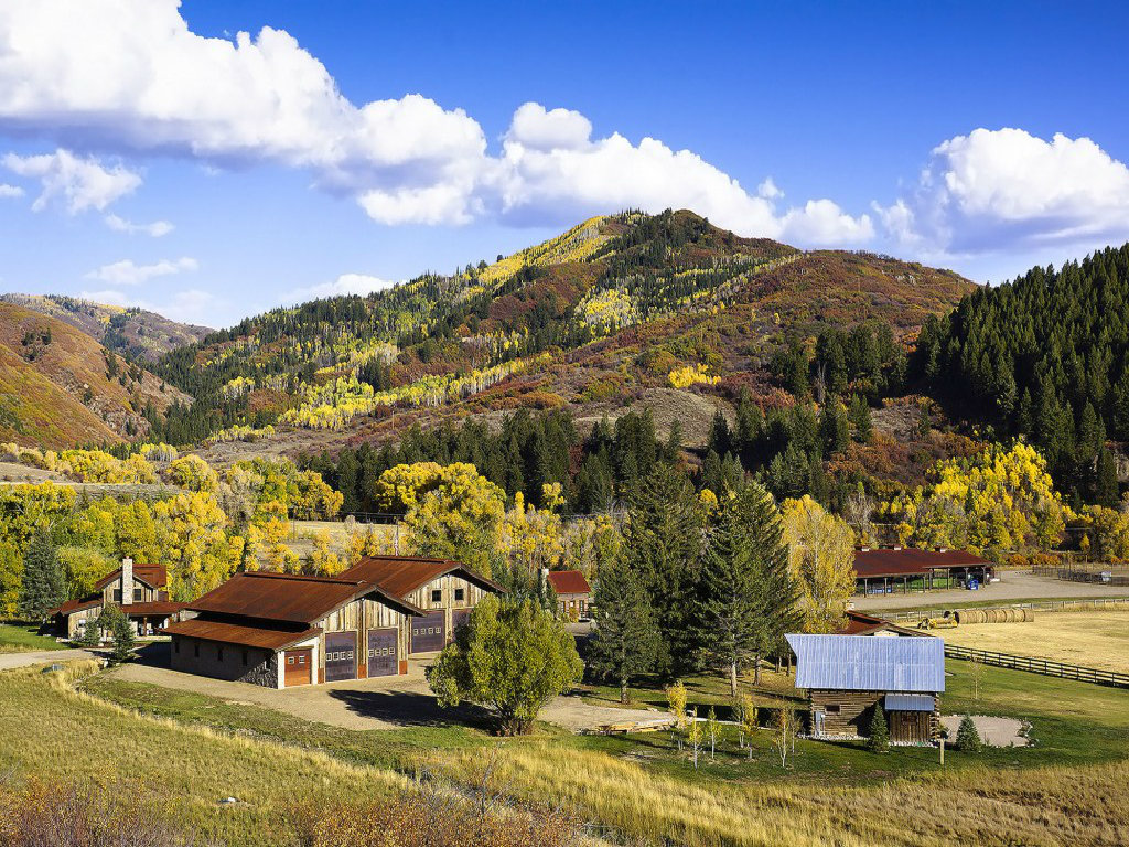 The 490-acre Sweetwood Ranch fetches $11.25 million. After more than 1.5 years on the market, this historic ranch five miles north of Steamboat...