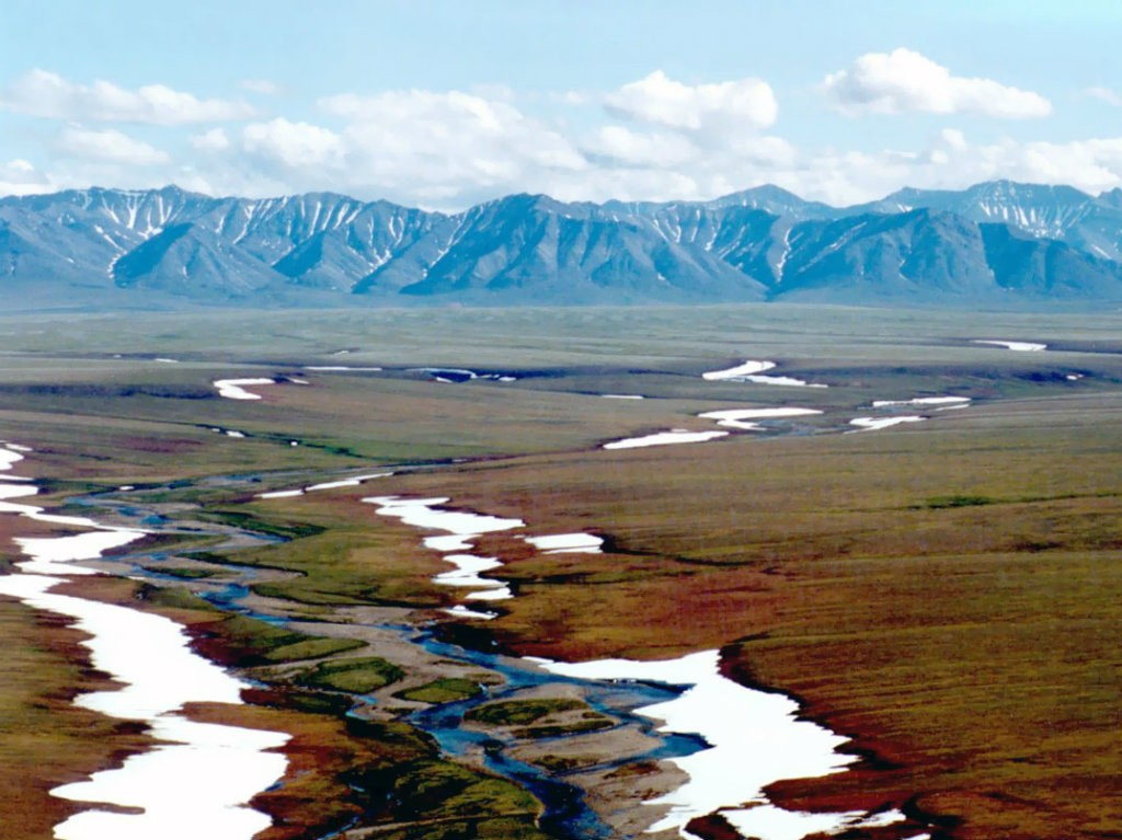 The Department of the Interior is releasing a conservation plan that recommends additional protections for the 19-million acre Arctic National...