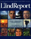 The Land Report Spring 2009
