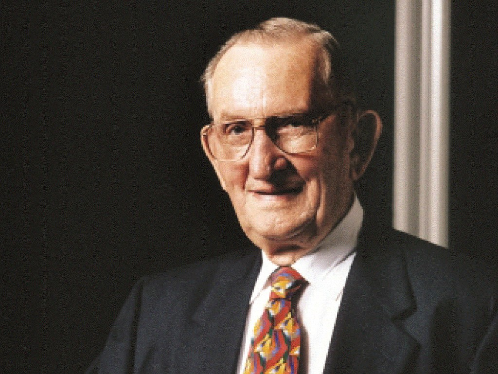 No. 11 Ford Family 625,000 acres In the 1930s, Kenneth Ford (pictured above, 1908-1997) started out with a single sawmill near Roseburg, Oregon. He...