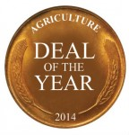 AGRICULTURE COIN 2014