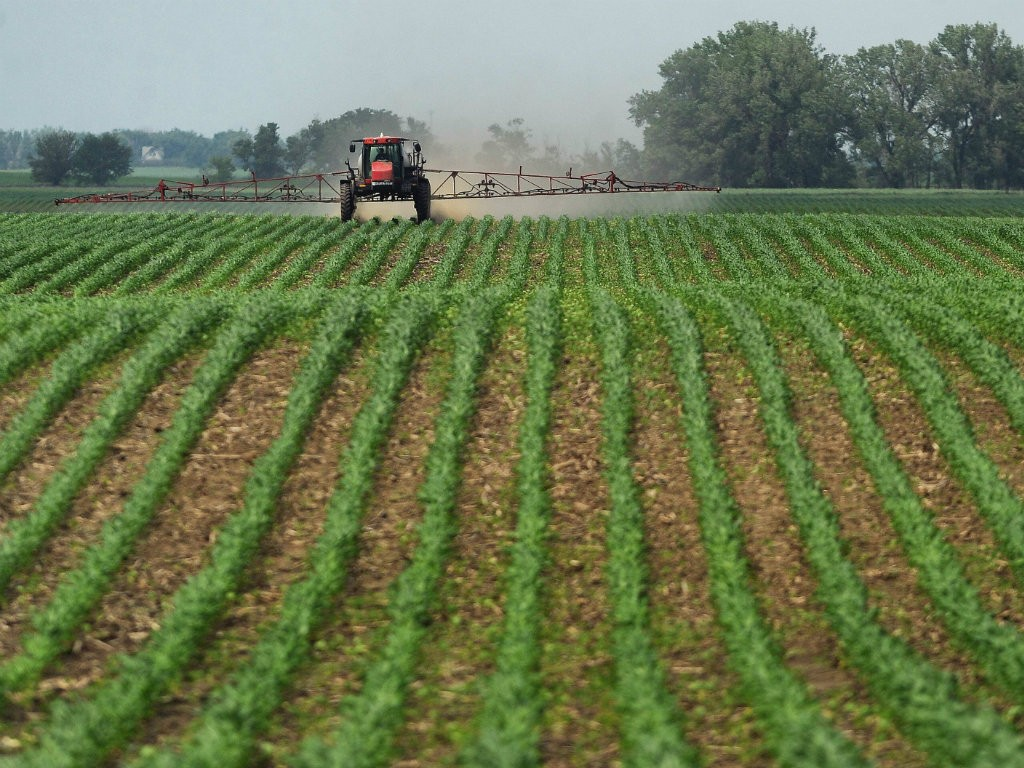 Nationwide, 98 percent of farms are family owned; however, the average South Dakota farm is triple the size of the average American farm – and...