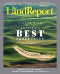 The Land Report Summer 2015