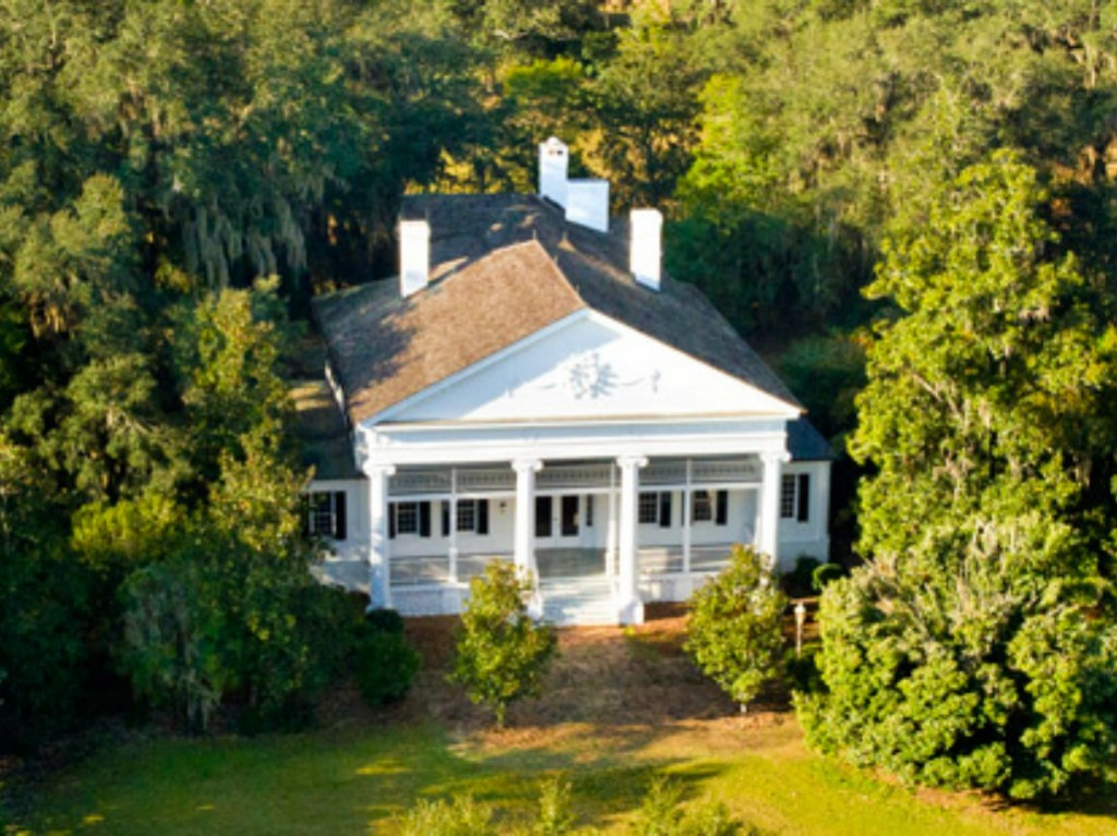The historic structure, as well as a lodge, stables, a garage, eight staff houses, and 235 acres was listed and sold by Jon Kohler & Associates...