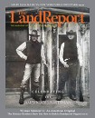 The Land Report Fall 2015
