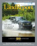 2015 LandReport 100