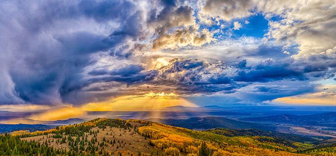 Cielo Vista Ranch - View of Heaven