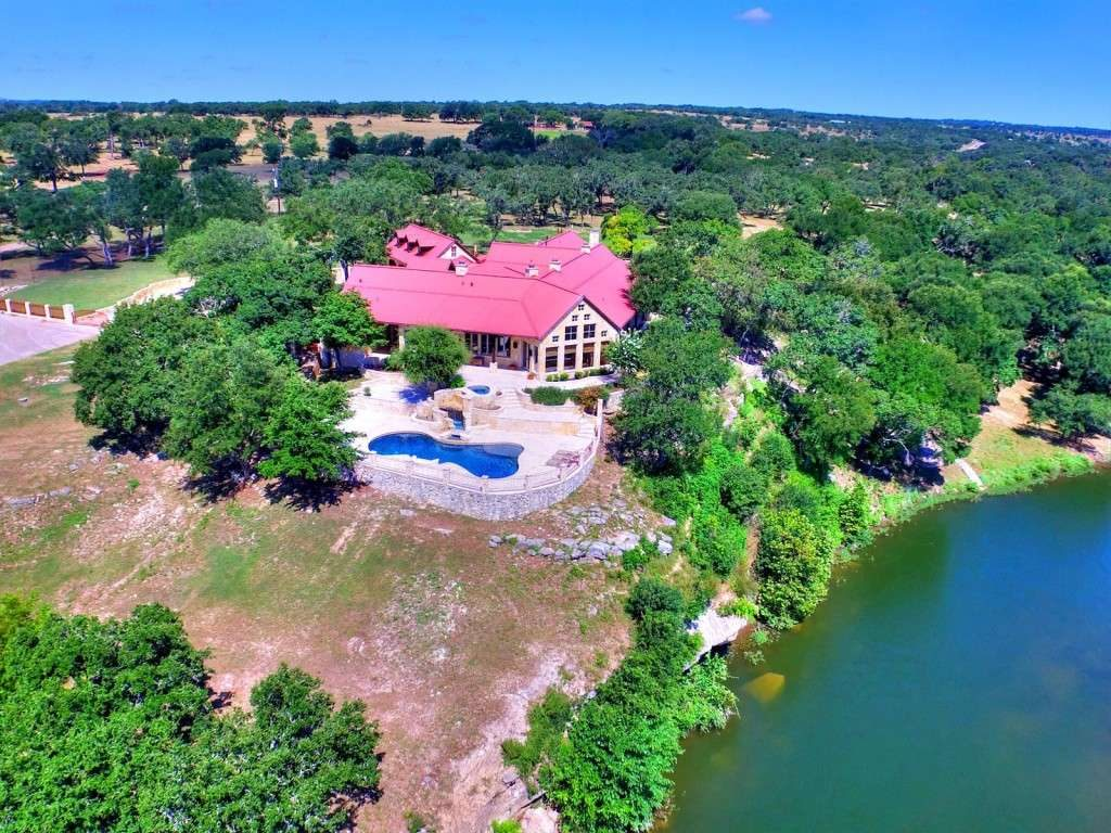John Paul DeJoria lists Dripping Springs estate for $7.495 Million The Austin-based entrepreneur best known for products such as the Paul Mitchell...