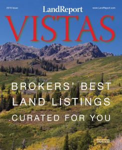 Vistas Cover