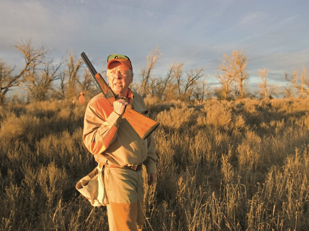 To commemorate one of the greatest years for quail, Boone Pickens invited a Who's Who of wingshooters to his Mesa Vista Ranch. Text by Henry...