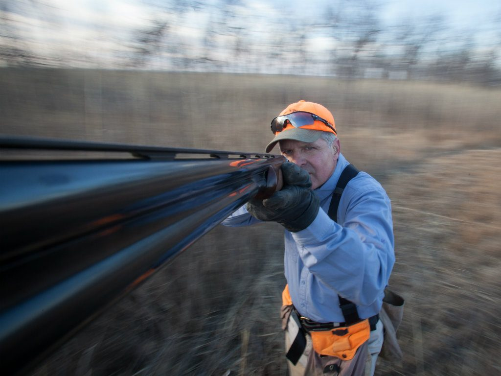 One of the best things about the best bird hunters is that they know what works. Not only have they spent decades walking the walk in every...