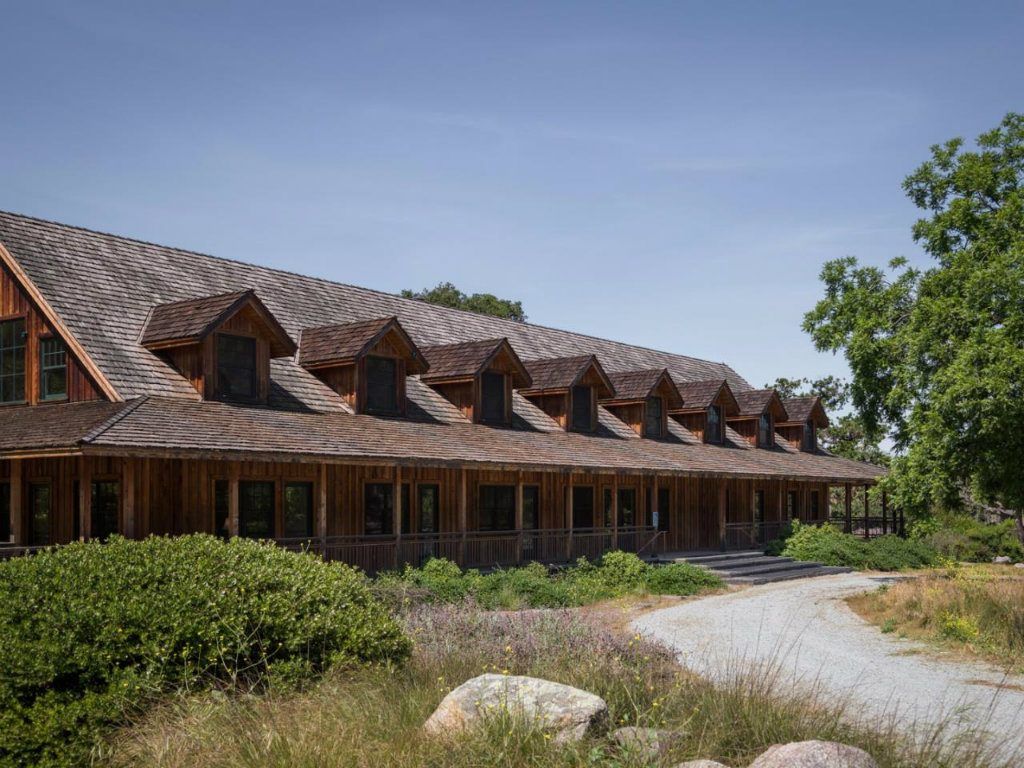 Apple Exec Relists Carmel Valley Ranch for $45 Million Apple's first chairman, Mike Markkula, has listed his 14,000-acre Carmel Valley cattle...