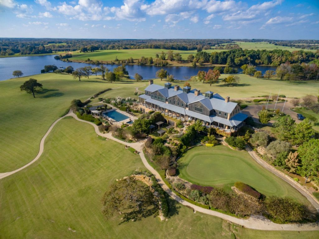 Barefoot Ranch on market for $50+ million Owned by hedge fund manager Kyle Bass, the 2,500-acre estate features a 35,000-square-foot timber-beamed...