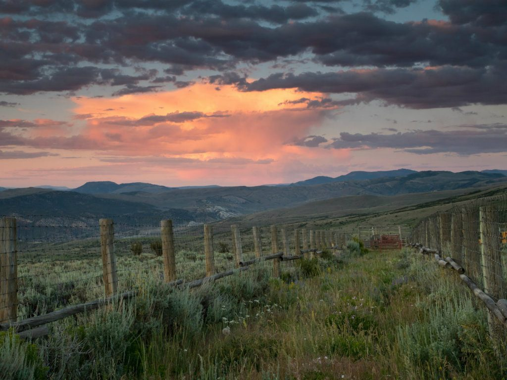 Ed Swinford and Brent Rimel of Slifer Smith & Frampton have the listing on the landmark Eagle County property, which straddles the Colorado...
