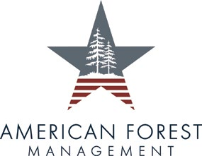 American Forest Management logo