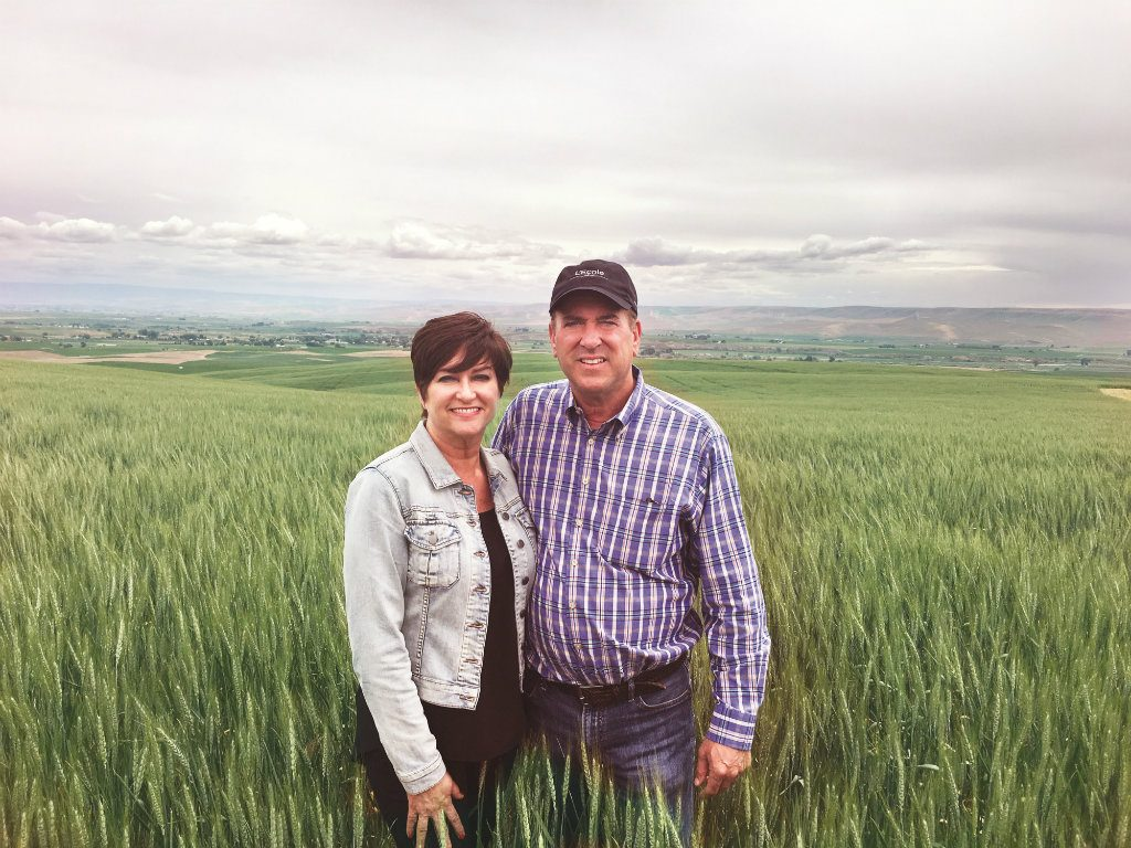 Over the last half century, the Weiderts have created a powerhouse of a farm. Their next step? Find someone to take it to the next level. As a Texan,...