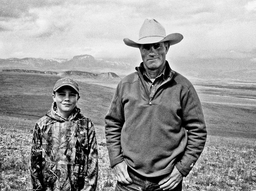 Discovery's Rancher, Farmer, Fisherman is now available on demand and on Discovery Go. Watch it. Normally, I would insist you see Rancher, Farmer,...