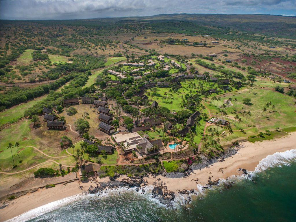 Totaling 55,575-acres, Molokai Ranch is the most significant offering in the state of Hawaii; the new owner will be among the top five private...