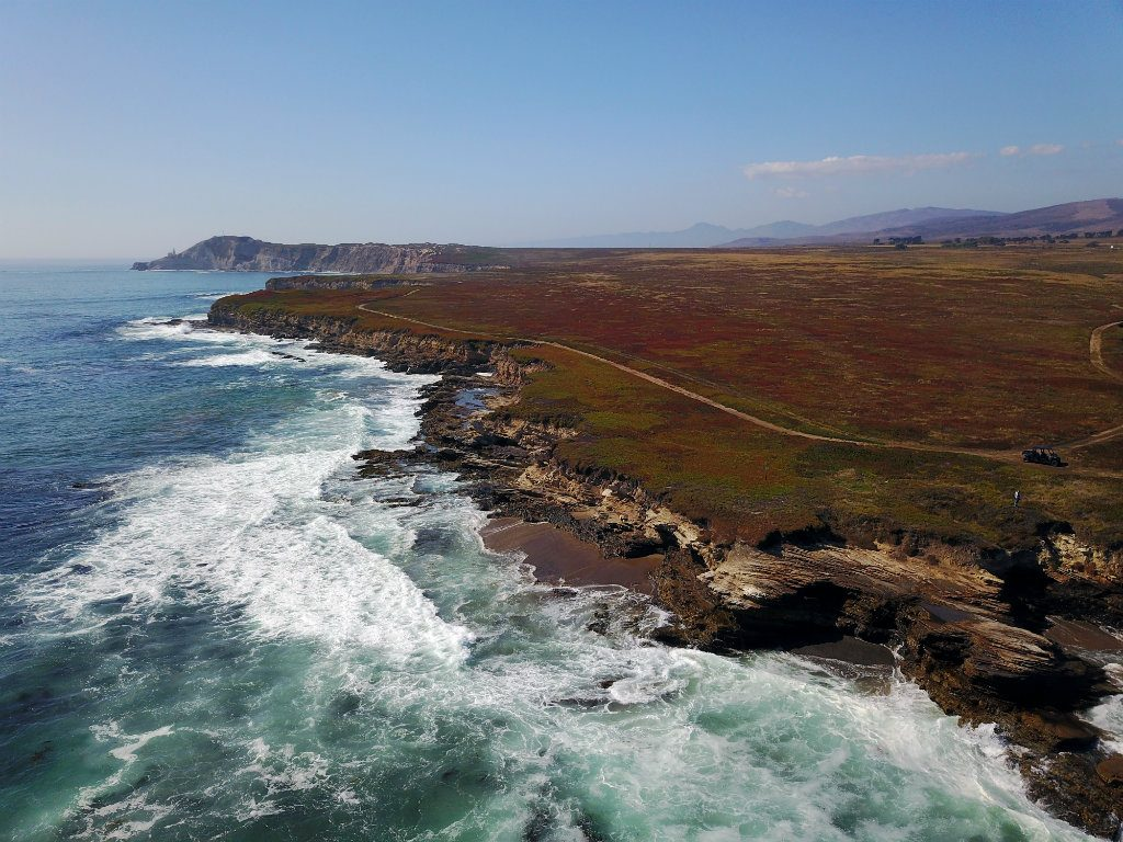 A $165 million donation from Esri founders Jack and Laura Dangermond funded the acquisition of the landmark Santa Barbara County holding where...