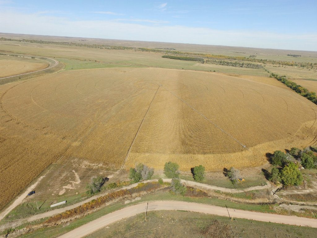 Single Bigger Acquires Prime Waterfowl Tract Along North Platte Thirty-one bidders registered for the auction of 770 acres located four miles west of...