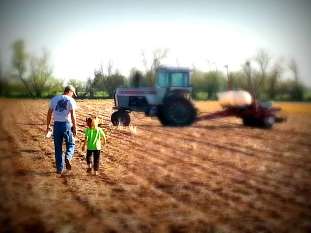 All too often, when older farmers and ranchers retire, no one has been prepared to take their place. National Public Radio's popular All Things...