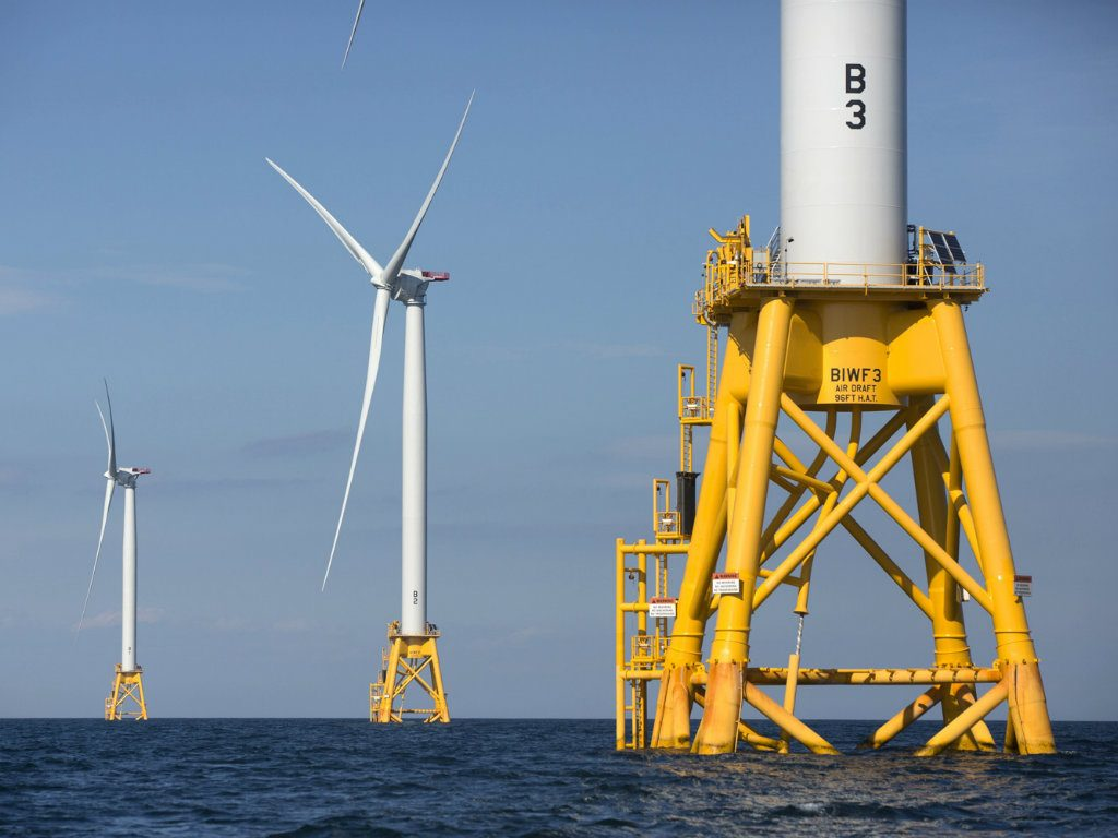 A Danish-backed offshore wind farm has been awarded a contract to power 500,000 homes in Massachusetts. Called Vineyard Wind, the wind farm will be...