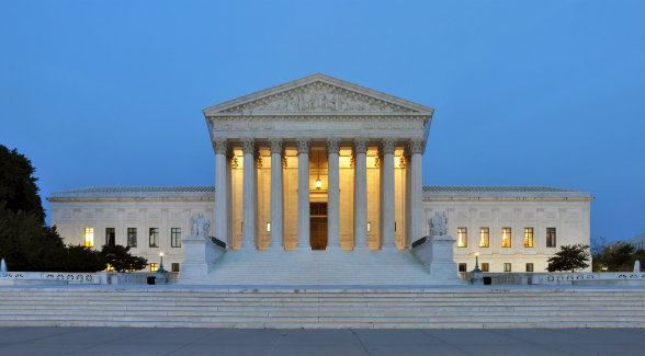 Supreme Court Rules for Landowners 8-0 | The Land Report