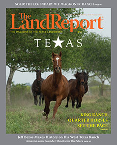 Land Report March 2016 Newsletter