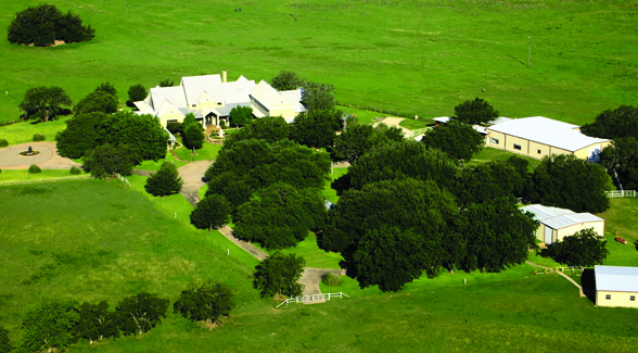 Jubilee Ranch