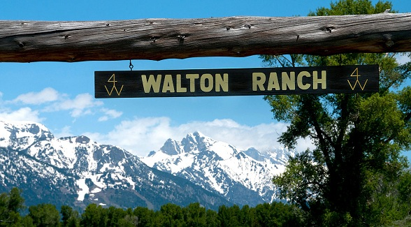 Land Report Top 10: Walton Ranch
