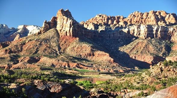 For Sale: Utah's Trees Ranch