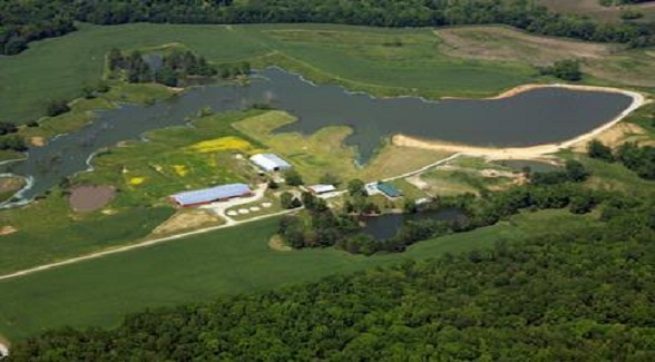 2011 Land Report Best Brokerages: Mossy Oak Properties AgriRec Land and Auction