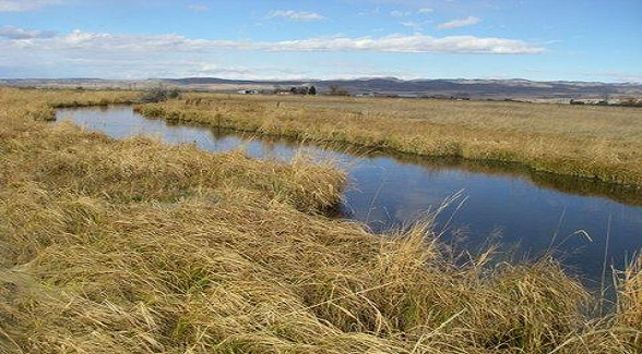 For Sale: Montana's Running Colter Ranch